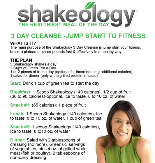 3-day Cleanse (2)