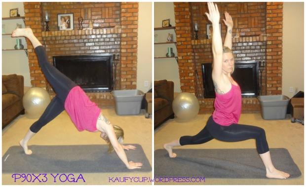 1 yoga
