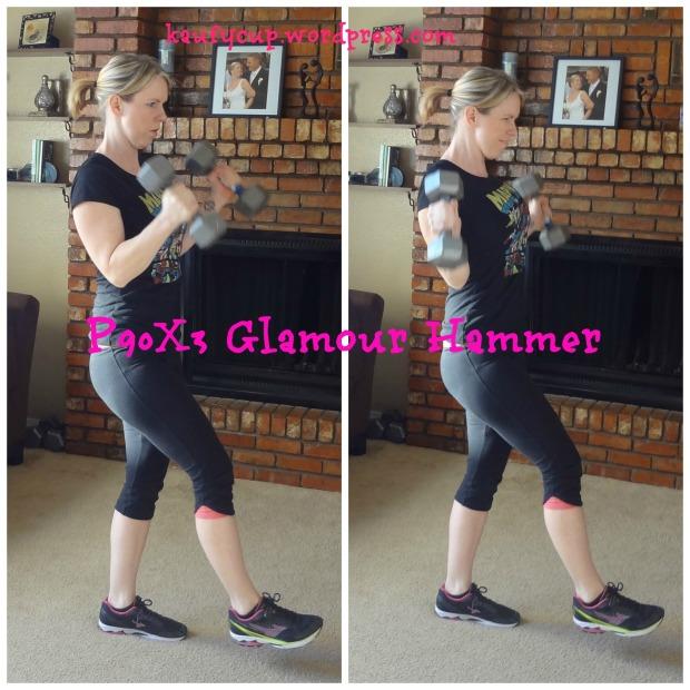 11 Glamour Hammer