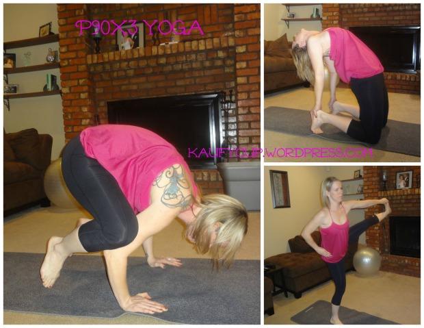 3 yoga