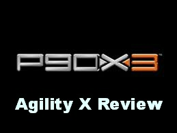 p90x3 agility x review