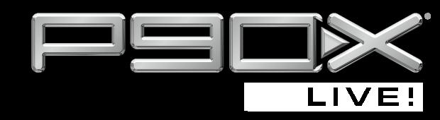 P90X_Live!_Logo_Metallic_Wht
